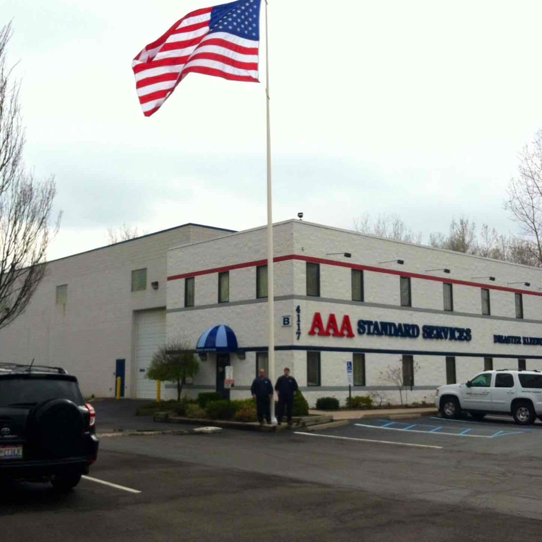 AAA Standard Services, Inc