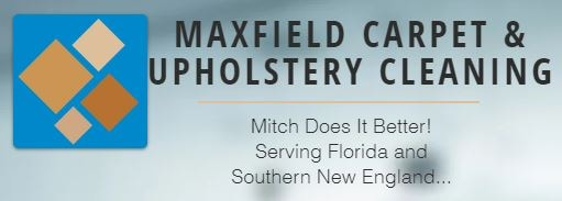 MAXFIELD CARPET CLEANING