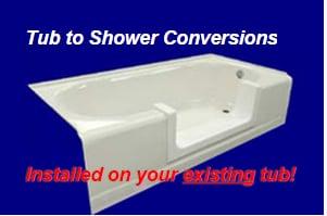 Ohio Walk-In Showers LLC