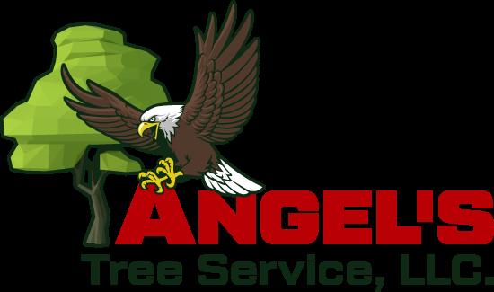Angels tree service