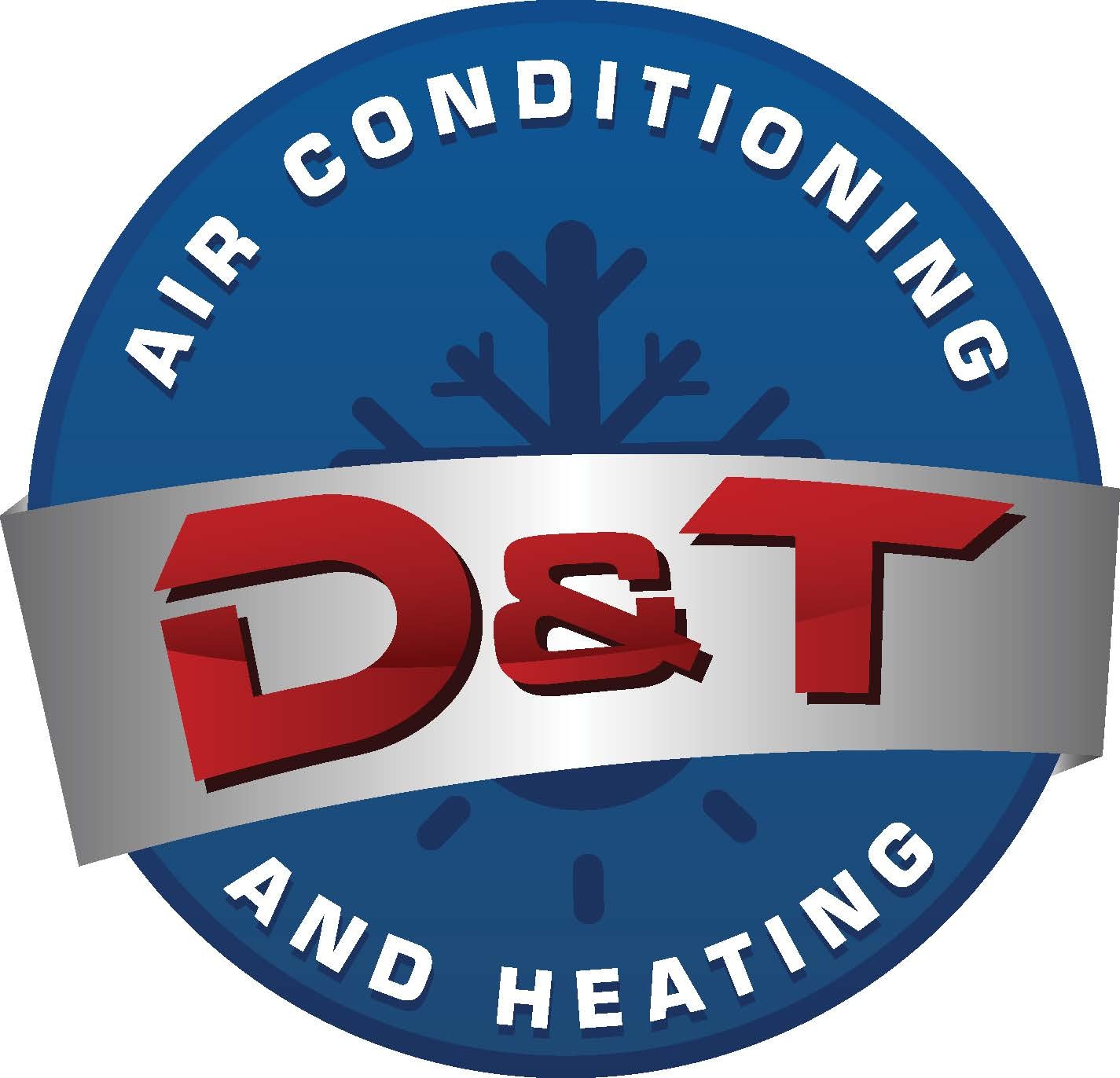 D&T Air Conditioning and Heating Contractor Services