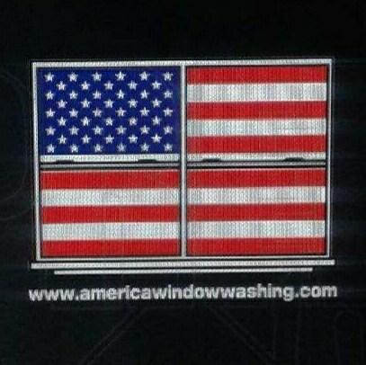 America Window Washing Inc.