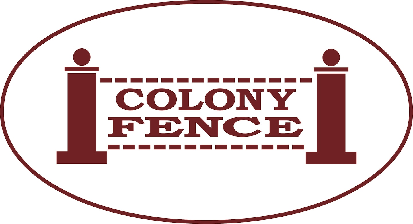 Colony Fence Co Inc