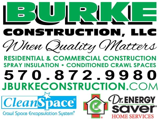 Dr Energy Saver A Division Of Burke Construction Reviews