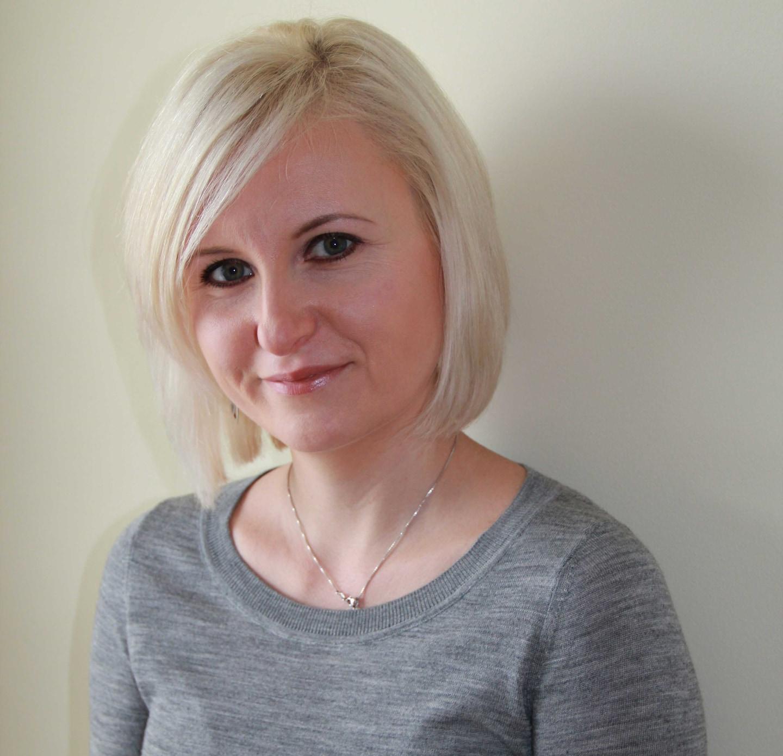 Justyna Dmowski, Psy.D., LCADC