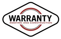 Warranty Roofing