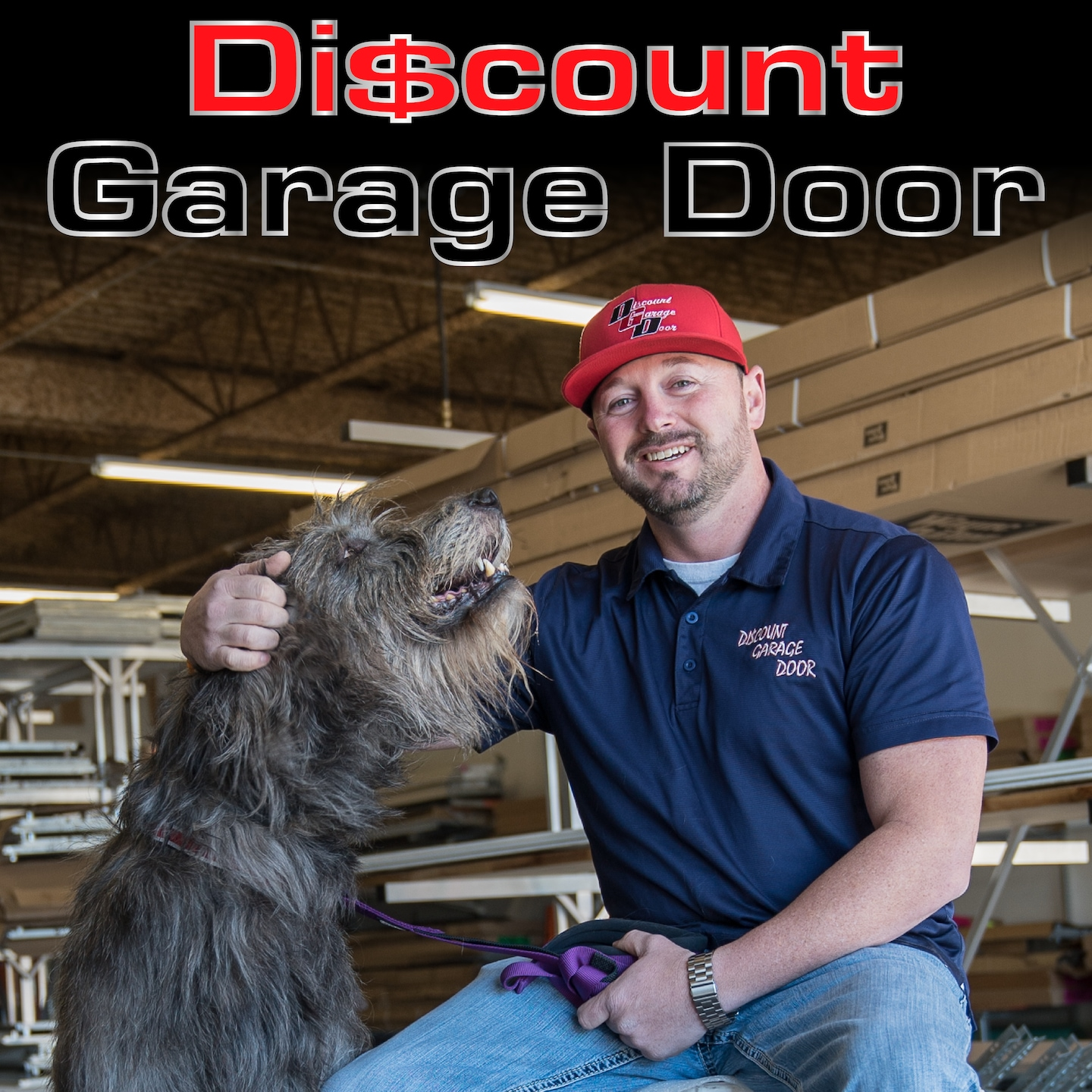 Discount Garage Door (OKC)
