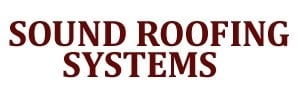 Sound Roofing Systems Inc