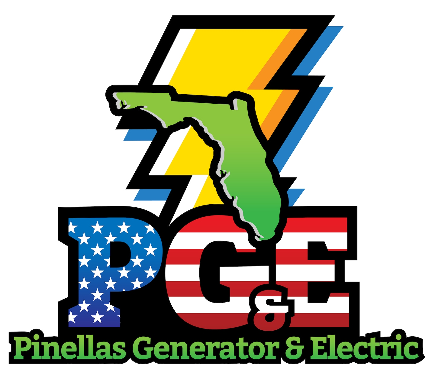 Pinellas Generator and Electric