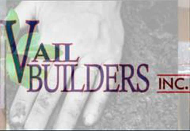 Vail Builders Inc