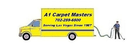 A-1 Carpet Masters