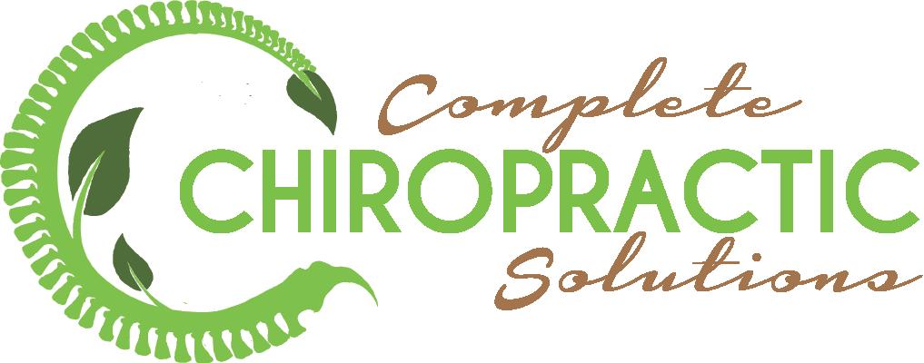 Complete Chiropractic Solutions