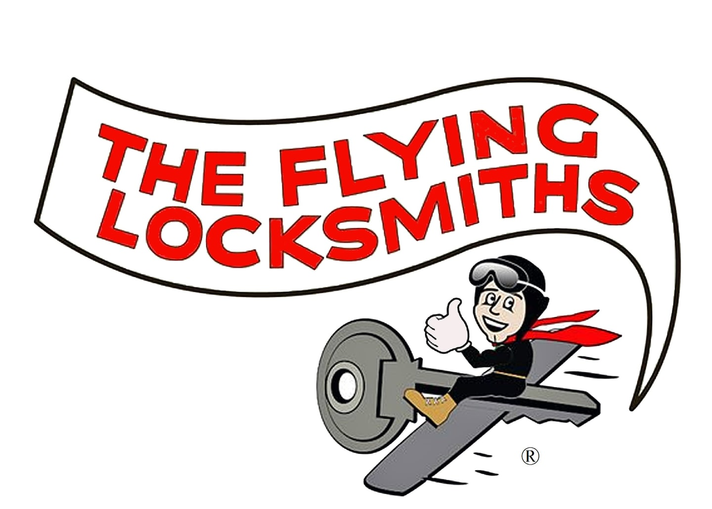 The Flying Locksmiths - St. Louis