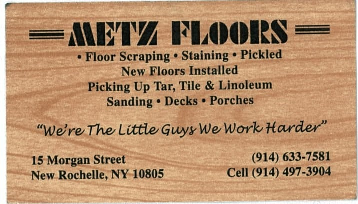 Metz Floors