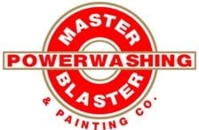 Master Blaster Power Washing & Painting Co