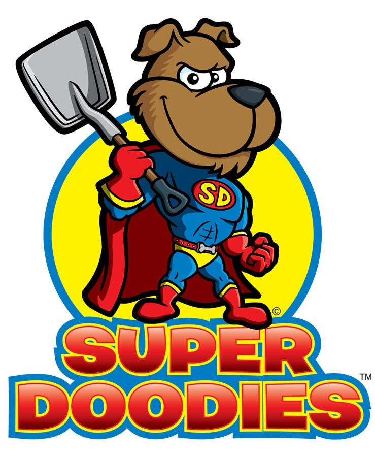 Super Doodies Pet Waste Removal Services LLC