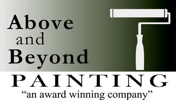 Above And Beyond Painting LLC