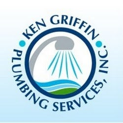 Ken Griffin Plumbing Services Inc