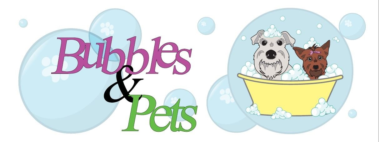 Bubbles and Pets