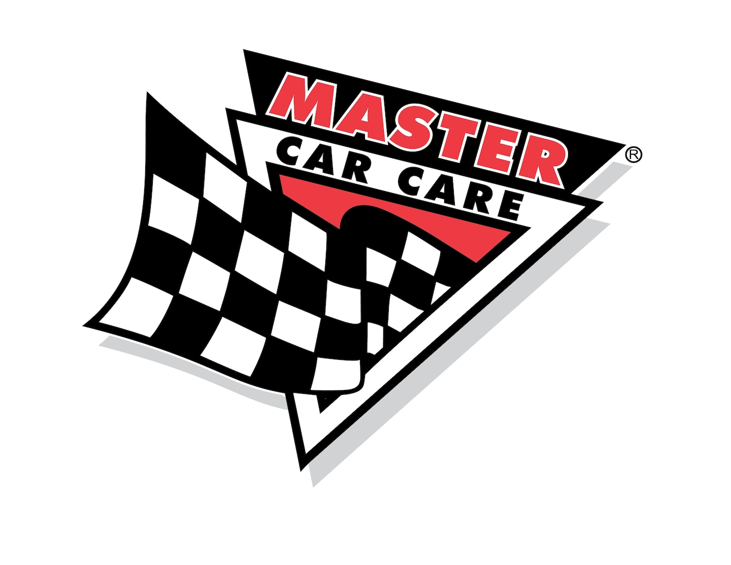 Master Car Care logo