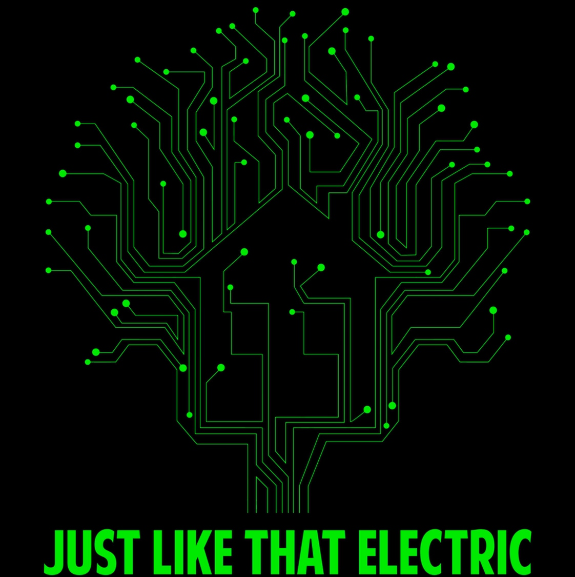 Just Like That Electric