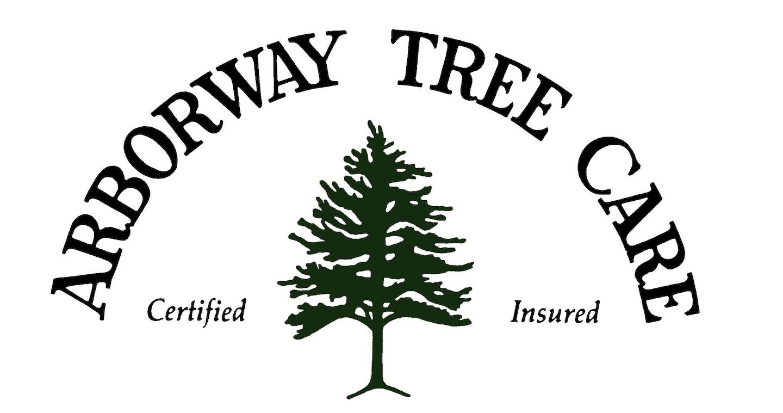 Arborway Tree Care Inc
