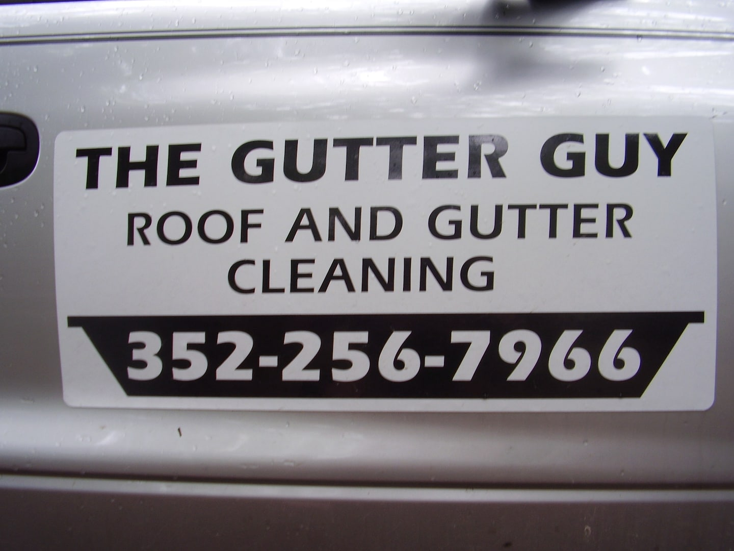 The Gutter Guy