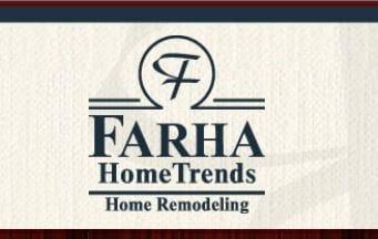Farha HomeTrends, LLC logo