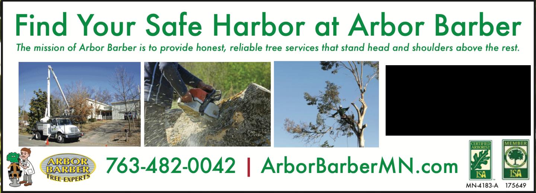 Arbor Barber, LLC