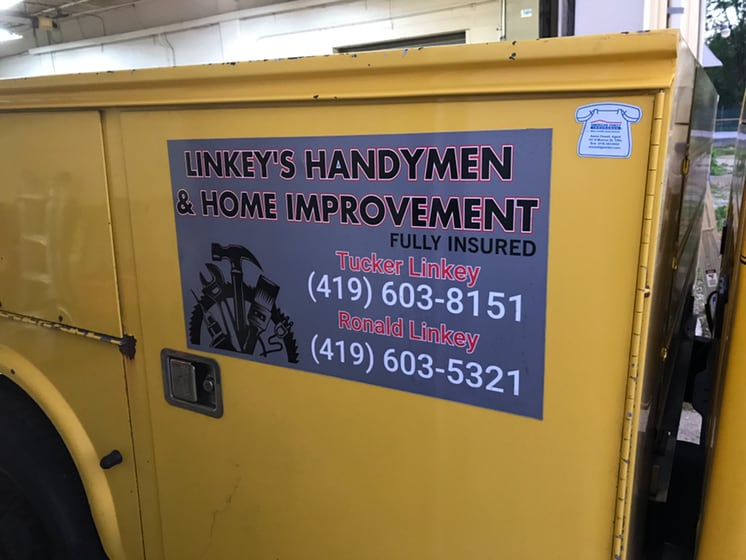 Linkey's Handymen & Home Improvement