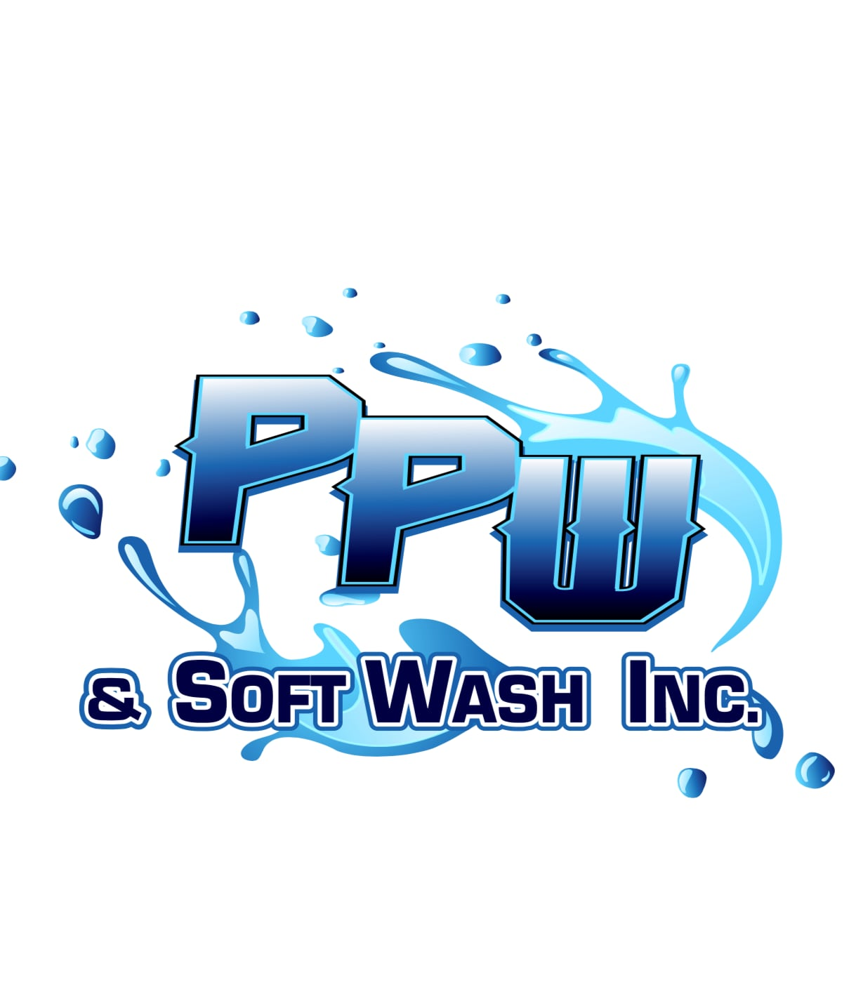 Prince Pressure Washing & Soft Wash Inc