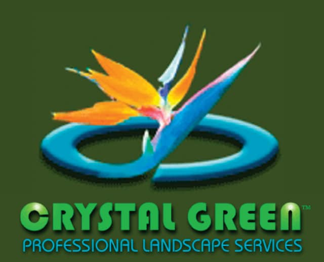 Crystal Green Professional Landscape Services