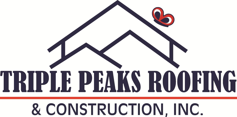 Triple Peaks Roofing & Construction Inc