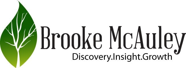 Brooke McAuley, Psychotherapist and Life Coach
