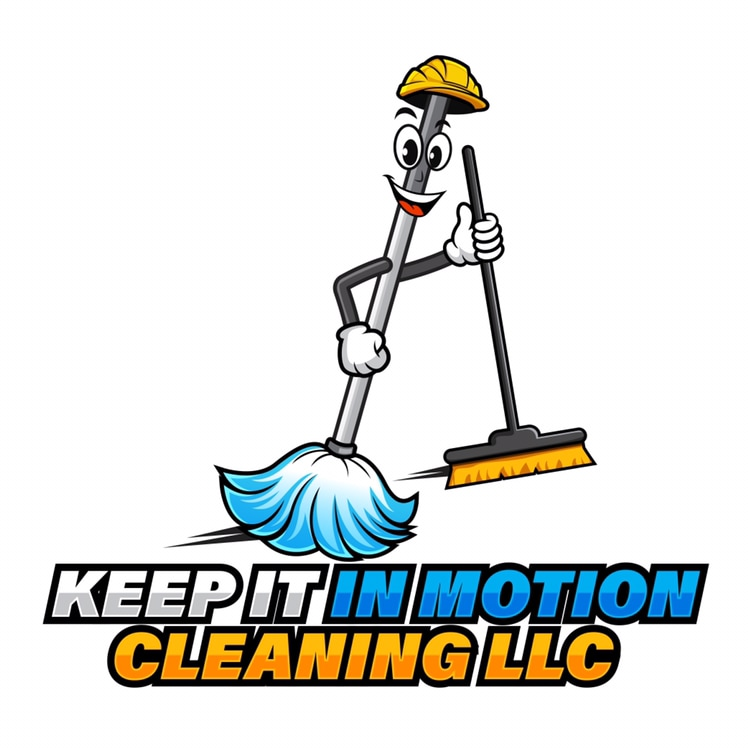 Keep It In Motion Cleaning LLC