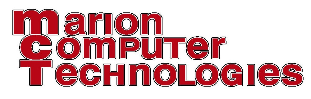 MARION COMPUTER TECHNOLOGIES