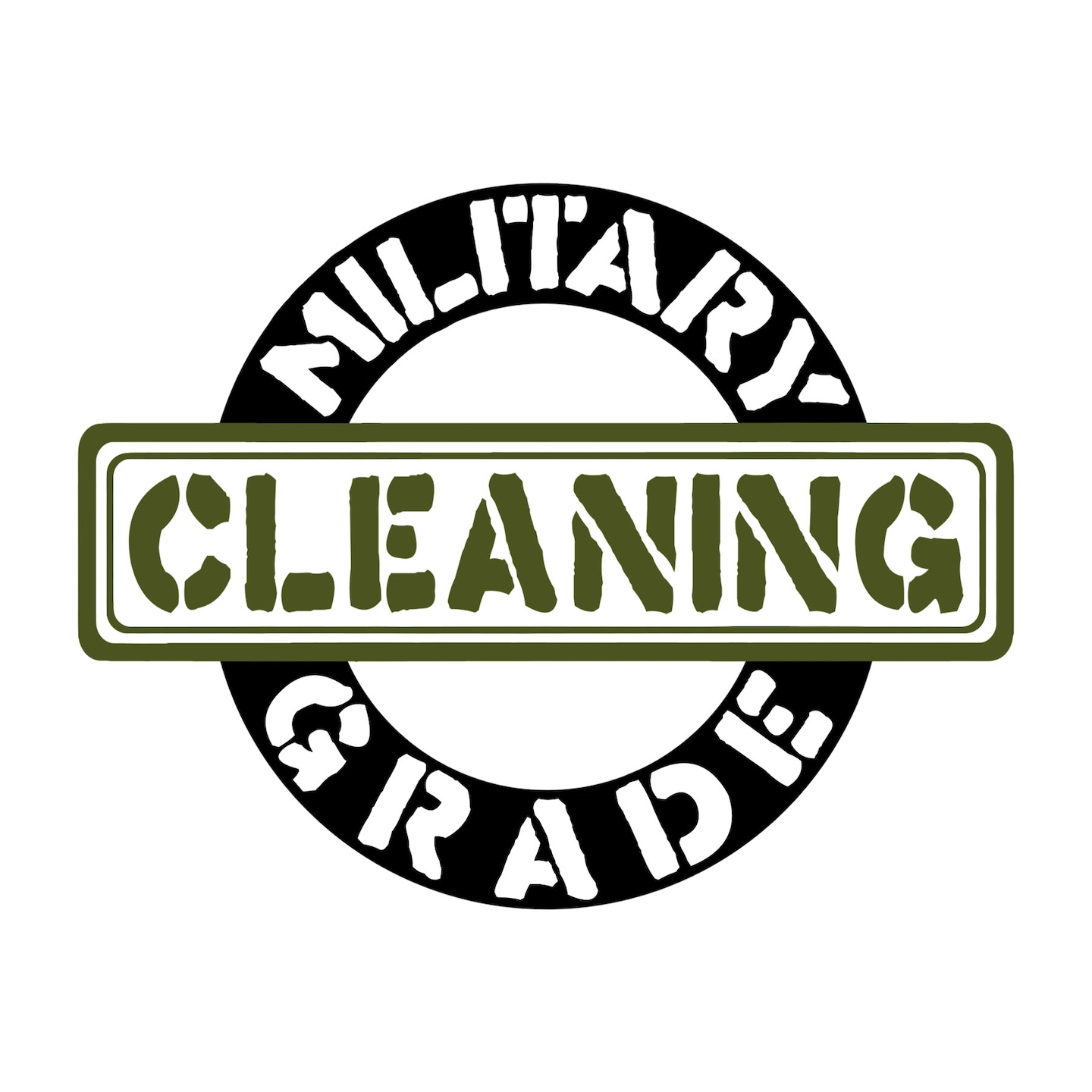 Military Grade Cleaning llc.