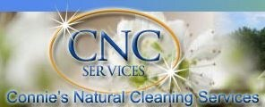 Connie's Natural Cleaning Service's