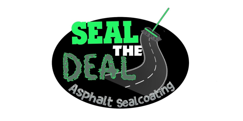 Sealthedeal Sealcoating