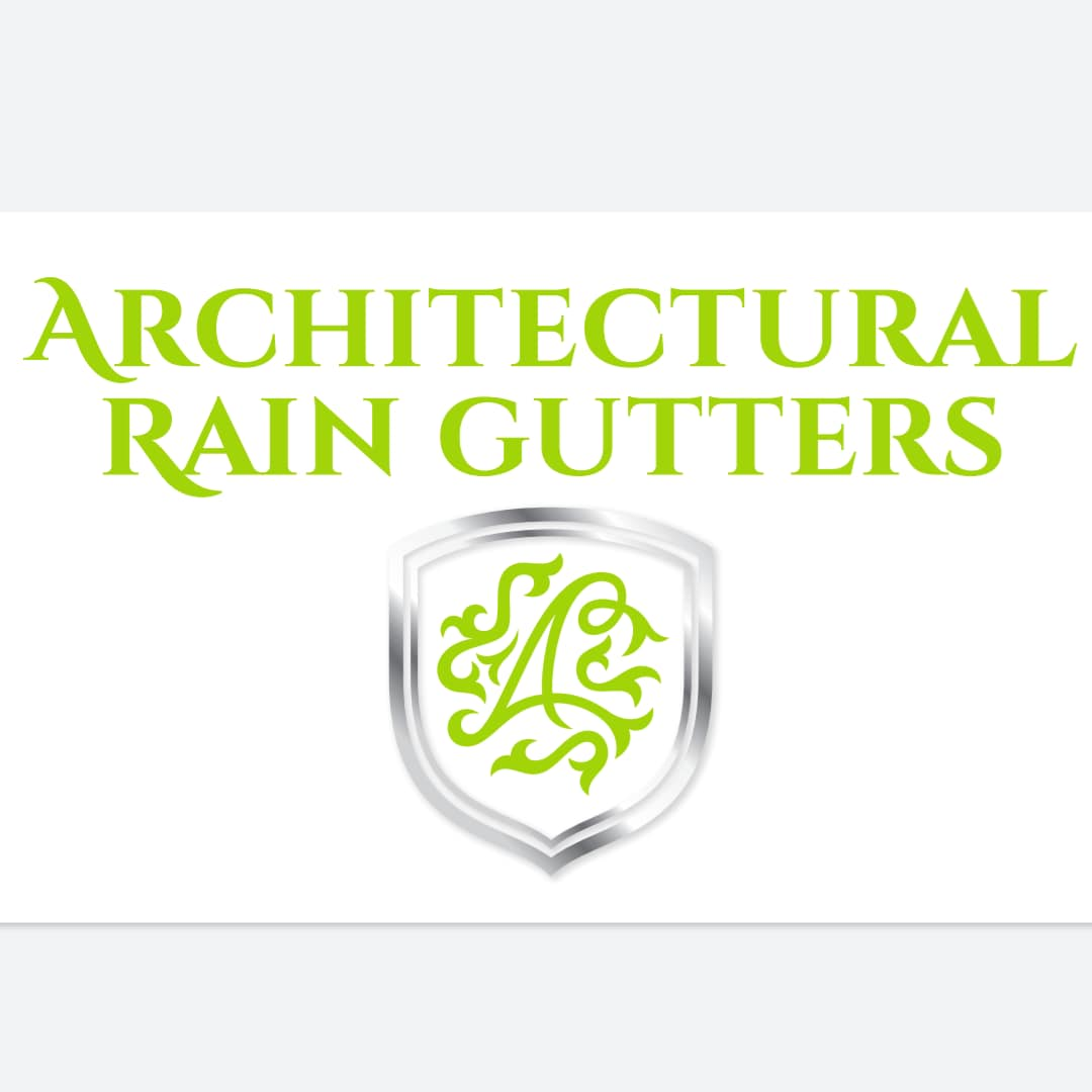 Architectural Rain Gutters