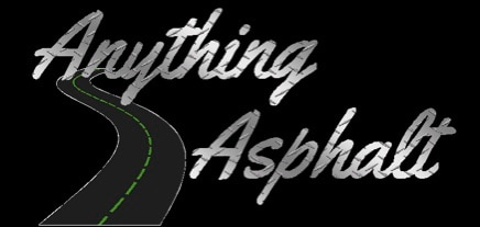 Anything Asphalt
