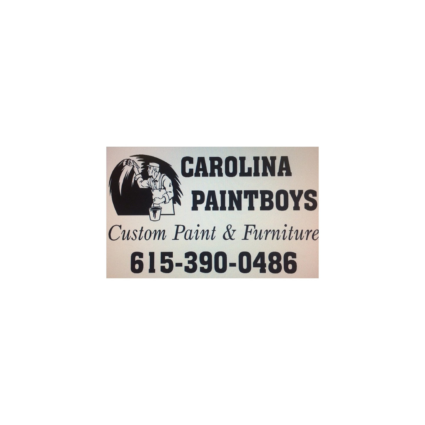 Carolina Paintboys
