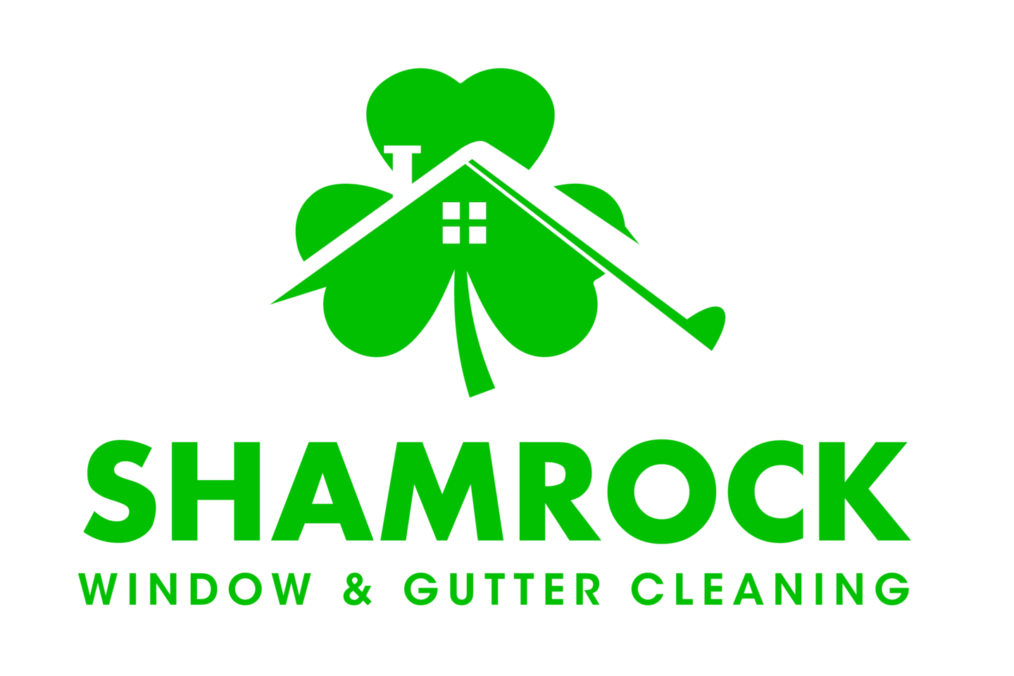Shamrock Window & Gutter Cleaning
