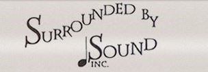 Surrounded by Sound Inc