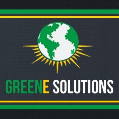 Greene Solutions