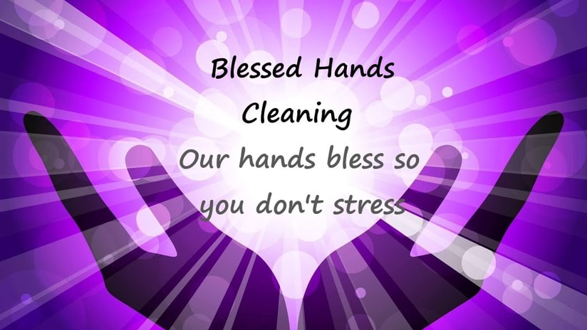 Blessed Hands Cleaning