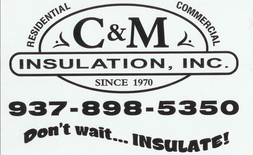 C & M INSULATION, INC