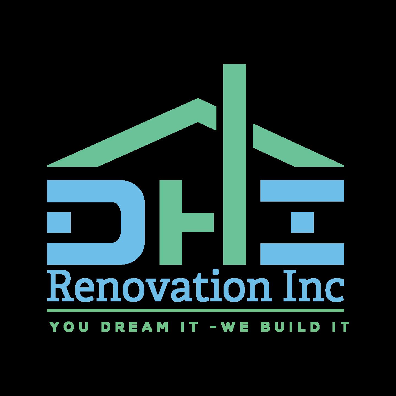 DHI Renovation Inc