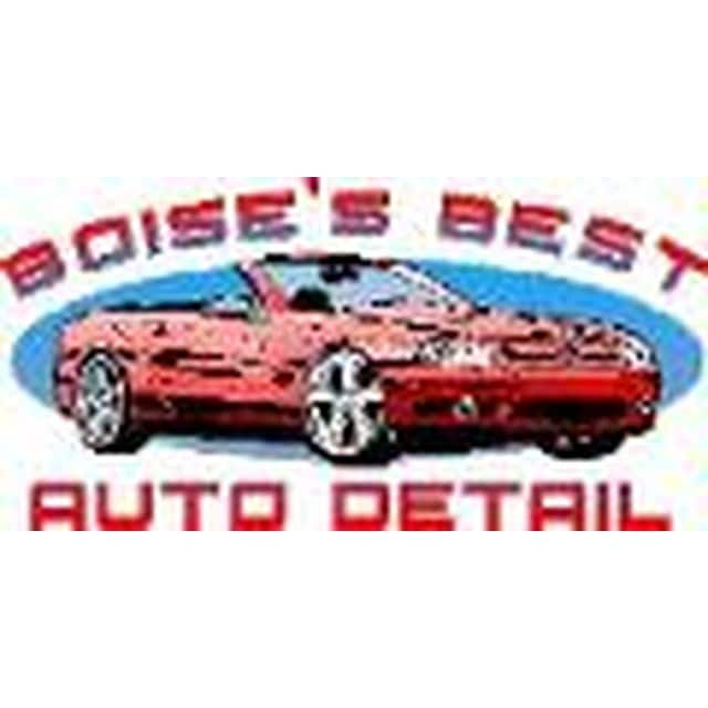 Boise's Best Auto Detail
