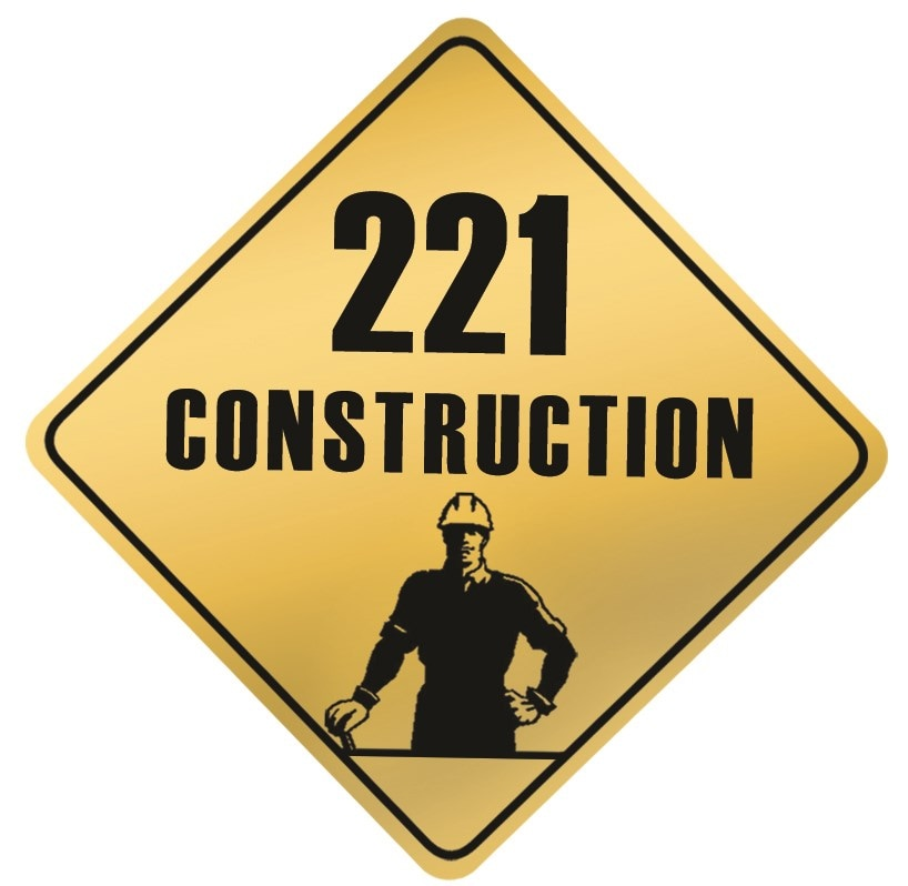 221 Construction LLC